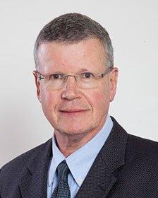 بروفيسور يسرائيل كرمر